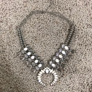 *3 for $12* statement necklace